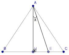 üçgende yükseklik