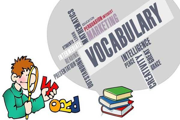 Yds Kelimeleri Vocabulary