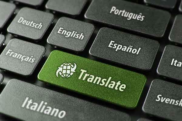 İngilizce Çeviri Becerileri