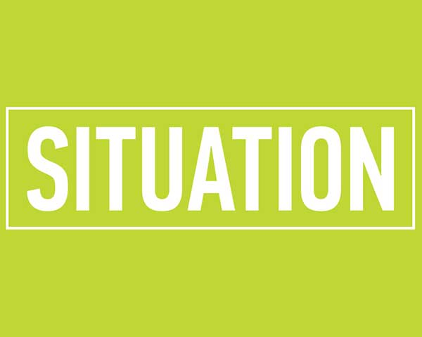 Verilen Duruma Uygun İfadeyi Bulma