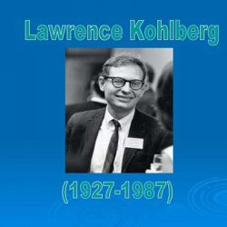 Kohlberg Ahlak Gelişimi Kuramı