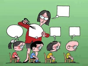 öğretmen-öğrenci